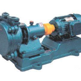 SZB型水环式真空泵,不锈钢水环式真空泵,悬壁式水环真空泵