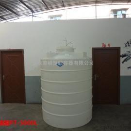 食品卫生级塑料桶/装饮用水大桶/3吨塑料桶