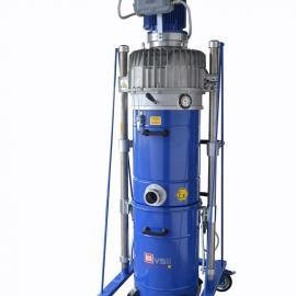 化工厂防爆粉尘用工业吸尘器|专业进口电动防爆吸尘器
