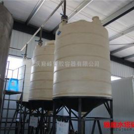 昆明CPT-2000L锥底水箱