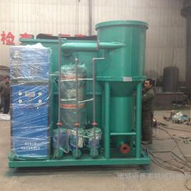 善丰―油田注井污水撬装处理设备的设计处理技术及价格