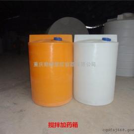 重庆1000L加药箱厂家批发