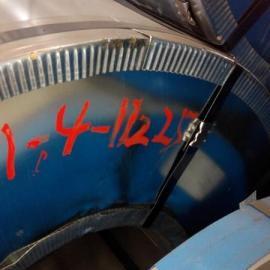 环保酒钢镀铝锌南京销售处 DX51D+AZ