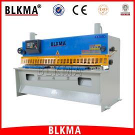 【BLKMA】4*2000型液压数控闸式剪板机 2米/两米液压剪板机厂家价