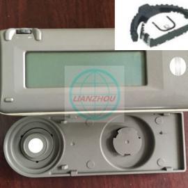 维修更换美能达CM-2500D分光光度仪确认按键