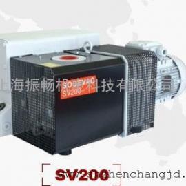 Leybold�R��真空泵SV200--�h保真空泵批�l