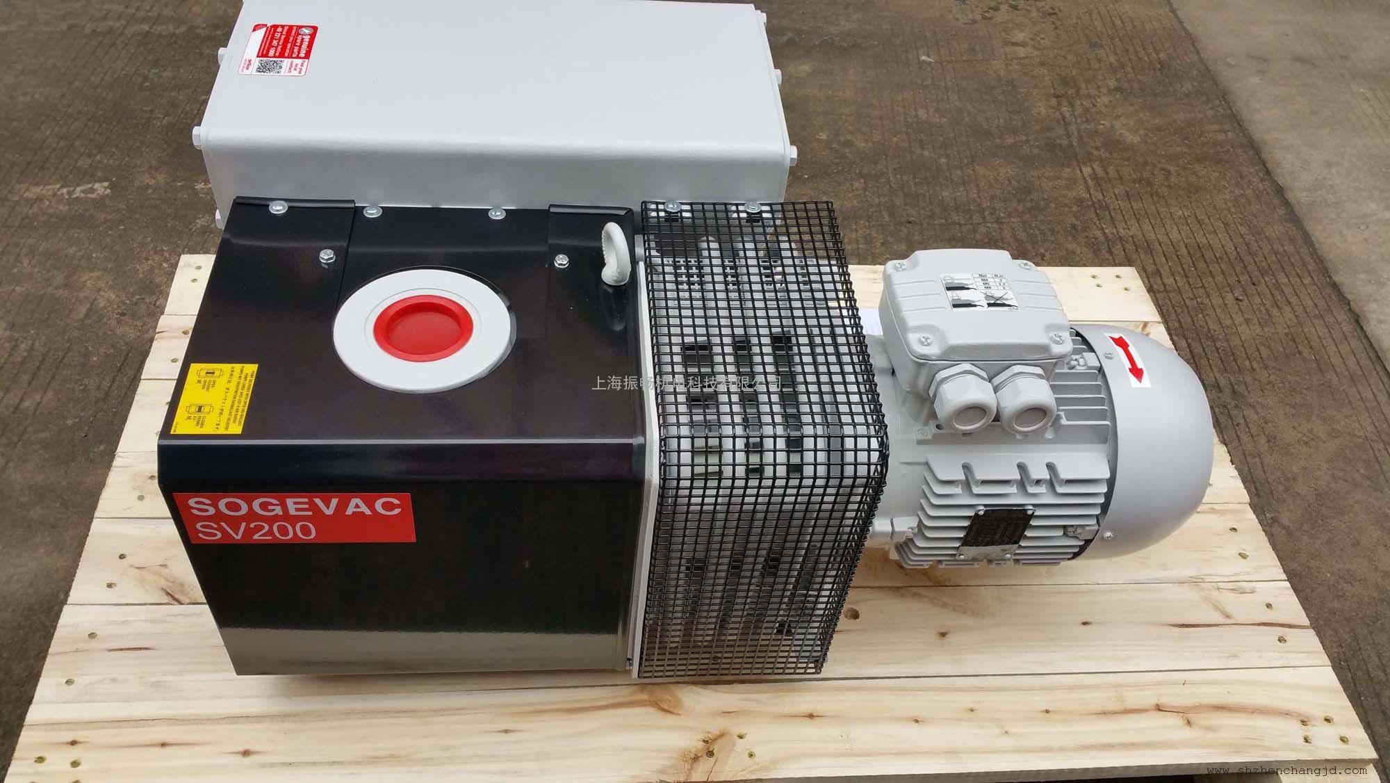 Leybold莱宝真空泵SV200--环保真空泵批发
