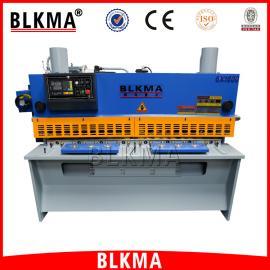 【BLKMA】小型1.6米液压不锈钢板剪板机切板机裁板机