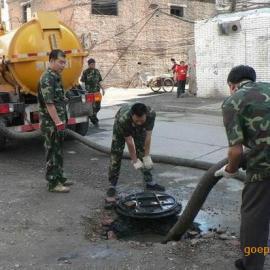 洪山化粪池清理 市政大中小型管道疏通 工业污水运输