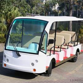 重庆IL/GQ14A燃油观光车