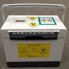 感染性样本转运箱 生物样品转运箱 生物安全运输箱