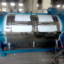 不锈钢工业洗布机,15-400公斤工业滤布清洗机