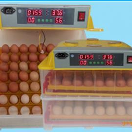 孵化机 小型孵蛋器孵化箱 全自动家用型鸡鸭鹅孵化器鸡蛋孵化机