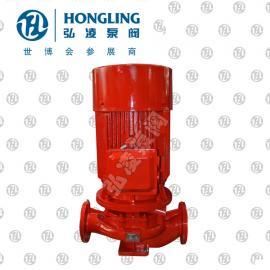 XBD-ISG型立式单级消防泵,高强度消防泵,单级消防泵