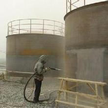 储油罐防腐施工的技术要求