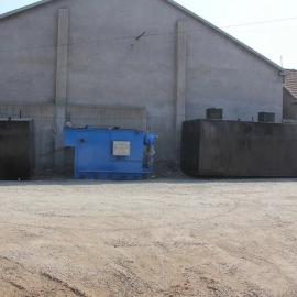 烟台MBR一体化中水回用设备生产厂家