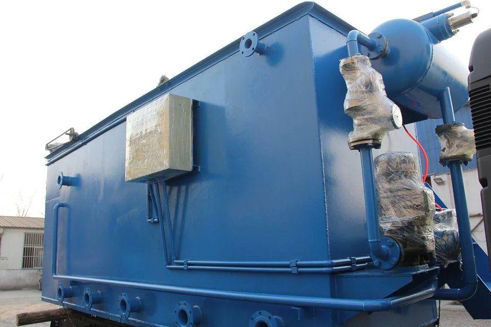 六安地埋式一体化污水处理设备价格