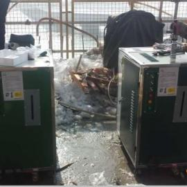 焦作�w渡48千瓦蒸�用�蒸汽�l生器�r格��惠