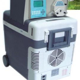8000E便携式水质采样器/自动采水器/水质采样器