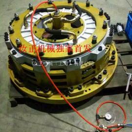 箔绕机刹车,箔绕机制动器