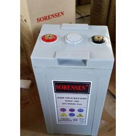 索润森SAA2-1000蓄电池渠道价格