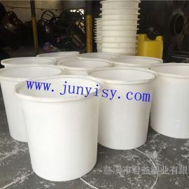 大口300升腌制塑料桶 200升酿酒腌制桶 腌制桶