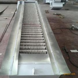 不锈钢格栅清污机的养护及维修