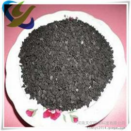 自来水厂用果壳活性炭、西藏0.8-1.2mm活性炭厂家