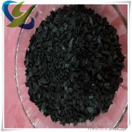 石嘴山1.2-1.6mm果壳活性炭、空调室用活性炭厂家