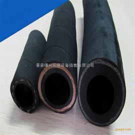 低压夹布输水胶管 生产夹布橡胶管 可按要求定制