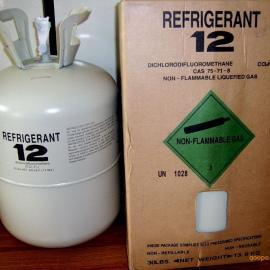 冷媒R12(F12)二氟二氯甲烷
