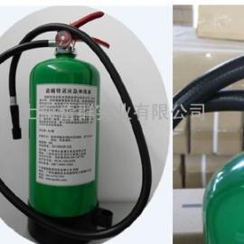 中毒处置类装备个体防护装备