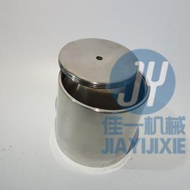 DN100不锈钢清扫口 制药厂专用洁净清扫口 地面检查口