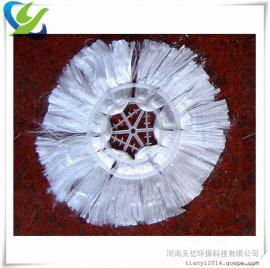 麻纺织厂用软性填料、辽宁120mm软性填料