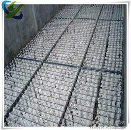 营口150mm组合填料、接触氧化塔用组合填料、软性填料
