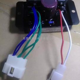 威马发电机AVR电压调节器VM3135调压板稳压器