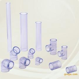 sanking牌透明PVC管路系统,三厘,耐压