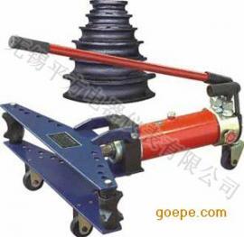 SWG系列手动液压弯管机