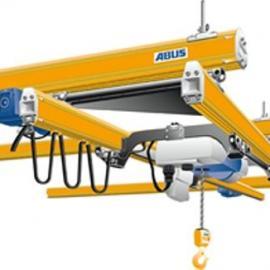 ABUS桥式起重机,悬挂桥式起重机