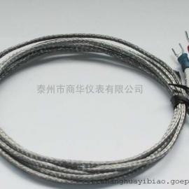 PT100螺钉式热电阻