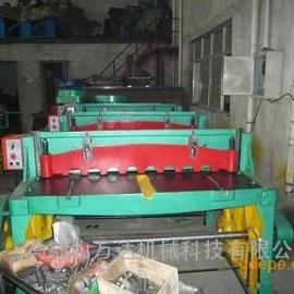 供应Q11-3X1600机械剪板机(铸铁造)