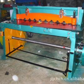 供应Q11-3X1300机械剪板机(铸铁造)