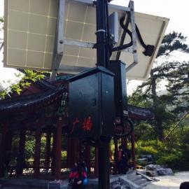 【平谷安防监控】摄像头供电太阳能发电系统生产厂家