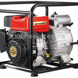 日本三菱 1寸高压泵 MBG15H
