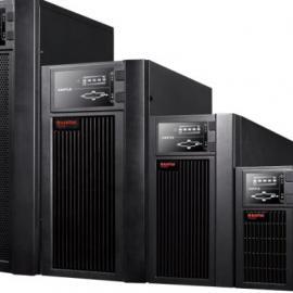 美国山特ups电源C10K不间断电源,直流电压192v,山特ups电源