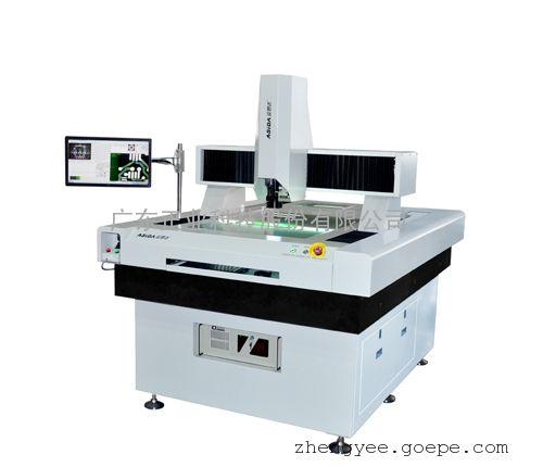 二次元影像测量仪厂家,PCB影像测量仪