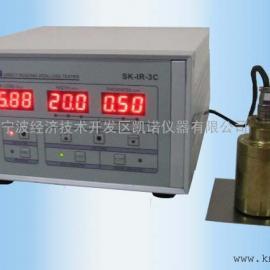 带打印直读式硅钢片铁损测试仪SK-IR-3C