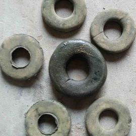 供应弘茂厂家直销遇水膨胀橡胶对拉螺栓止水环(垫)