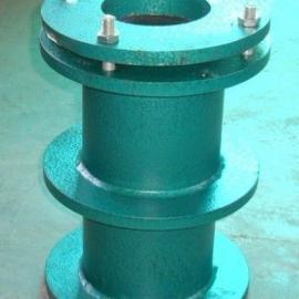供应02S404防水套管,优质土建用柔性防水套管