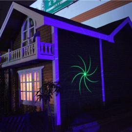 outdoor waterproof landscape laser light 户外防水激光